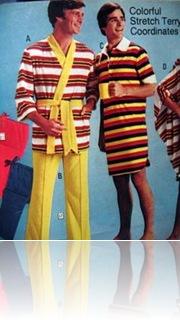 70s-robe