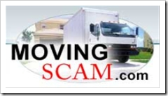 link to moving scam