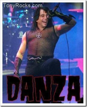 Tony Danza Rocs