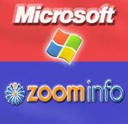 Microsoft-ZoomInfo