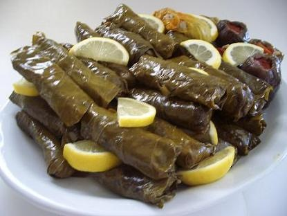 Middle eastern food the best middle food tonyrocks for Authentic lebanese cuisine
