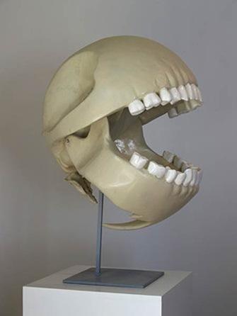 pac-man-skeleton