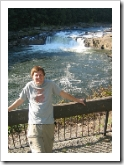 my cousin matt or ryan