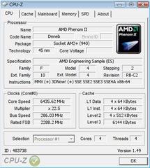 worlds-fastest-processor